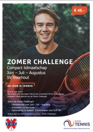 Zomer Challenge