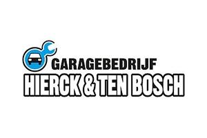 Hierck & Ten Bosch